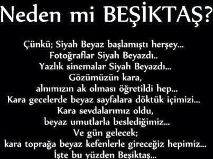 Beşiktaş!!!