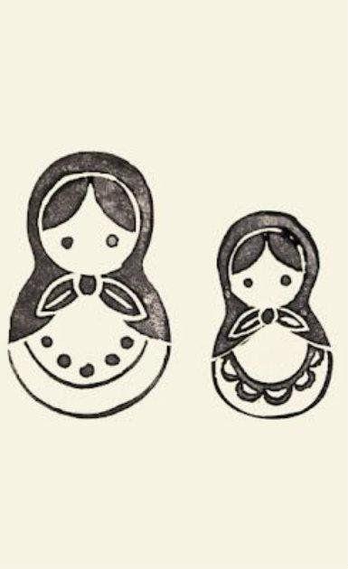 9 tatuajes tiernos y significativos para madre e hija