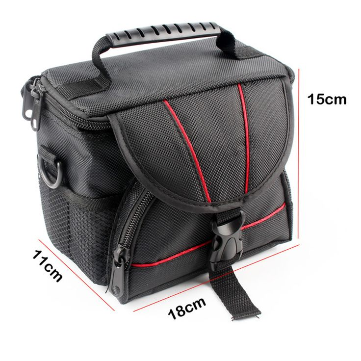 >> Click to Buy << Camera Bag Case Cover For Sony ILCE6000 a5100 a5000 a6500 a6300 H400 H300 H200 HX400 HX300 HX200 HX100 HX1 HX90 HX60 HX50 #Affiliate