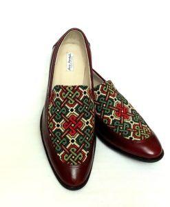 Взуття чоловіче ручна робота - інтернет магазин Анна Марчук ... 65fa9e5fd27a4