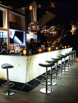 Derin Design # w hotel akaretler
