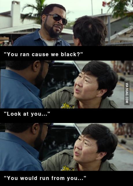 Best line from Ride Along 2
