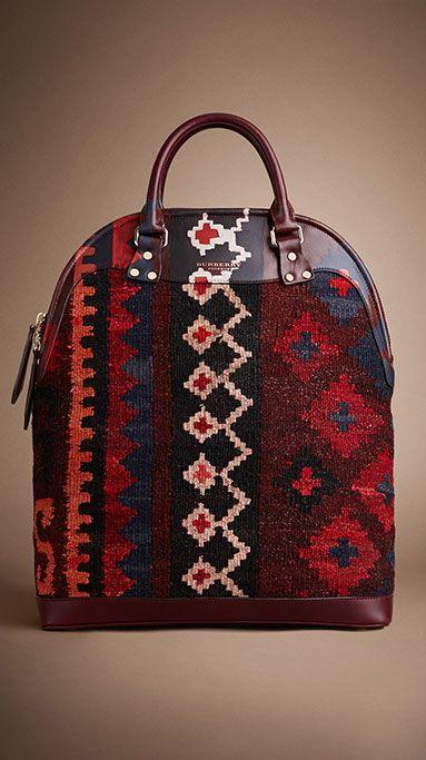 버버리 2014년 가을/겨울 프로섬 여성복 패션쇼 | Burberry