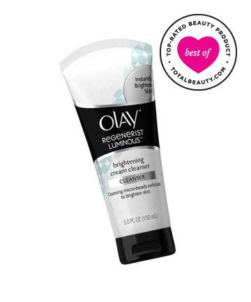 Best Skin Brightening Product No. 12: Olay Regenerist Luminous Brightening Cream Cleanser, $9.99