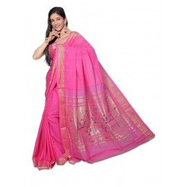 Cotton Paithani