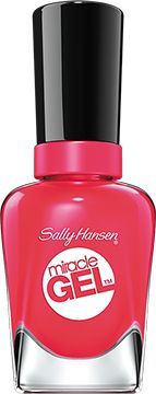 For best results: Make sure nails are clean and dry. Use nail polish remover to wipe away any residue on the nail. Step 1: Apply 2 coats of Miracle Gel™ Color. Allow color to dry for 5 minutes Step 2: Apply 1 coat of Miracle Gel™ Top Coat OMGel! Let natural light do the rest!