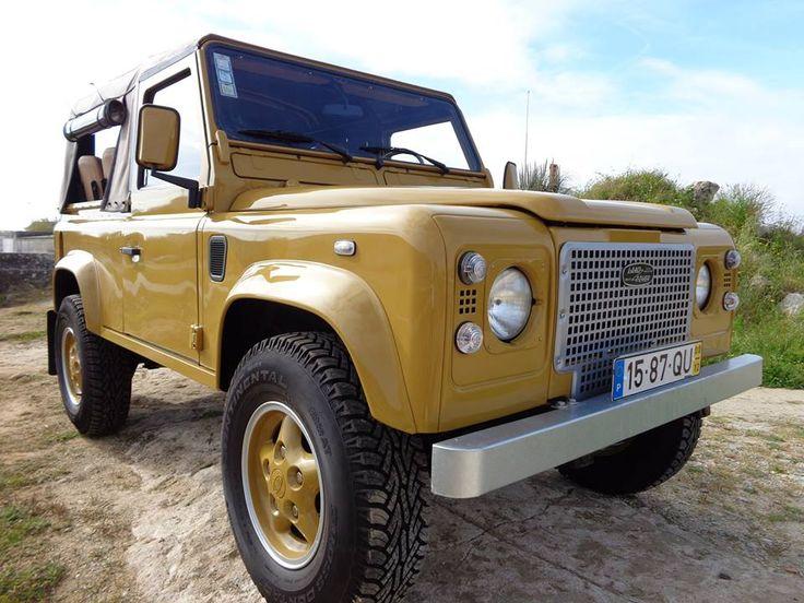 Worksheet. Overland 90 Td5 SW Soft Top Heritage  Land RoverS Defender by