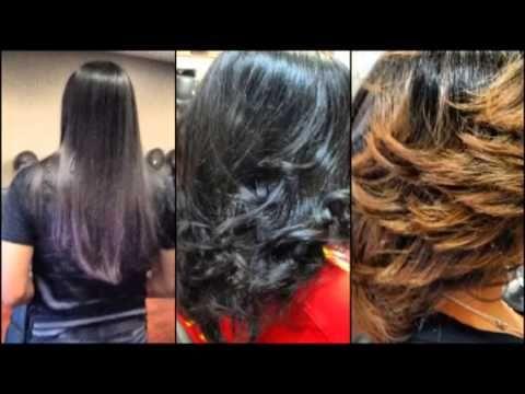 salon arelis dominican glamour hair