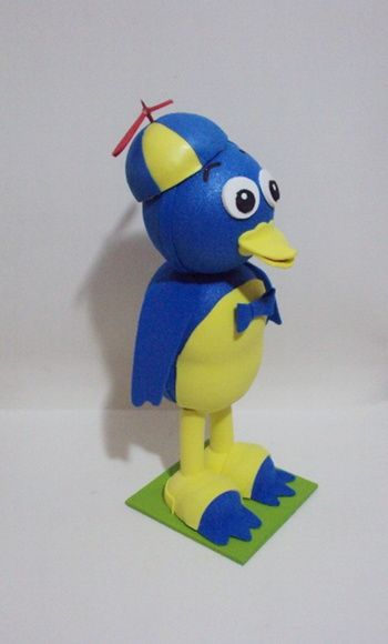 Pablo Backyardigans REF 141