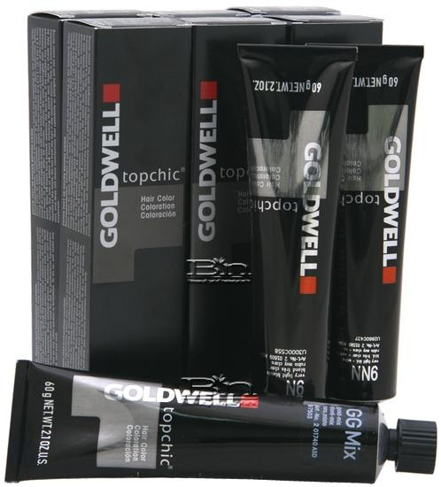 Goldwell Topchic Professional Hair Color