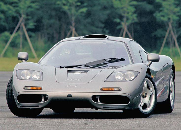 10 McLaren F10 ist so berühmt, aber warum?