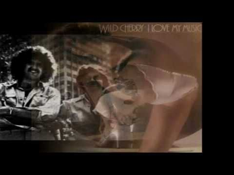 Wild Cherry - Hold On (With Strings) - [STEREO]