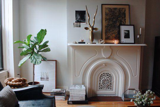 I love the little fire place door!    logan101112.jpeg