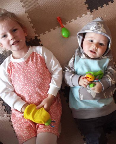 Blankaroo Baby: Quality Kids Clothes Made in Ottawa