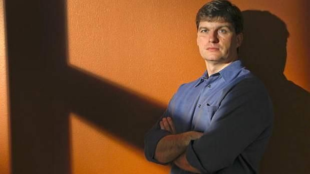The incredible story of the man who won the 2008 recession, Michael Burry