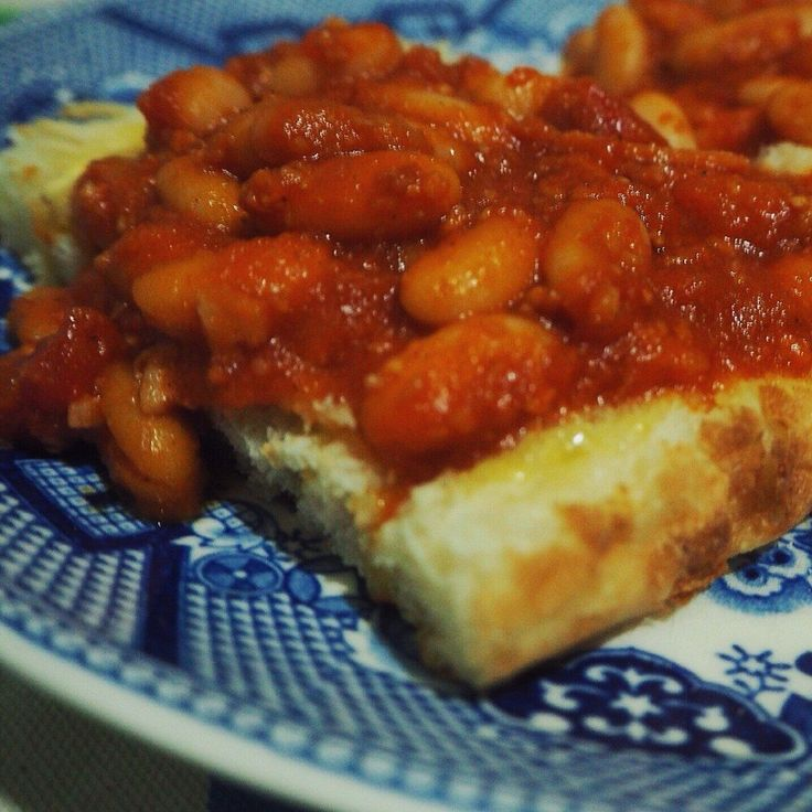 Hearty, warming and easy! These baked beans have become a staple! Simple to make with or without a Thermomix.