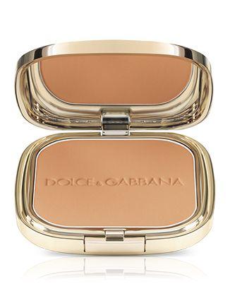 Dolce & Gabbana Glow bronzing powder | Dolce & Gabbana Beauty
