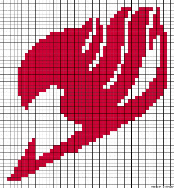 Awesome images about friendship bracelets - 17 Best Images About Perler Beads On Pinterest Logos