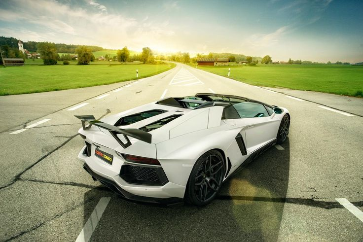Superbe Novitec Torado, Lamborghini Tuning Arm Of The Novitec Group Has Today  Revealed The Lamborghini Aventador Roadster.