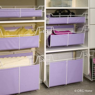 ORG Home Closet Organization Systems eclectic-closet-organizers