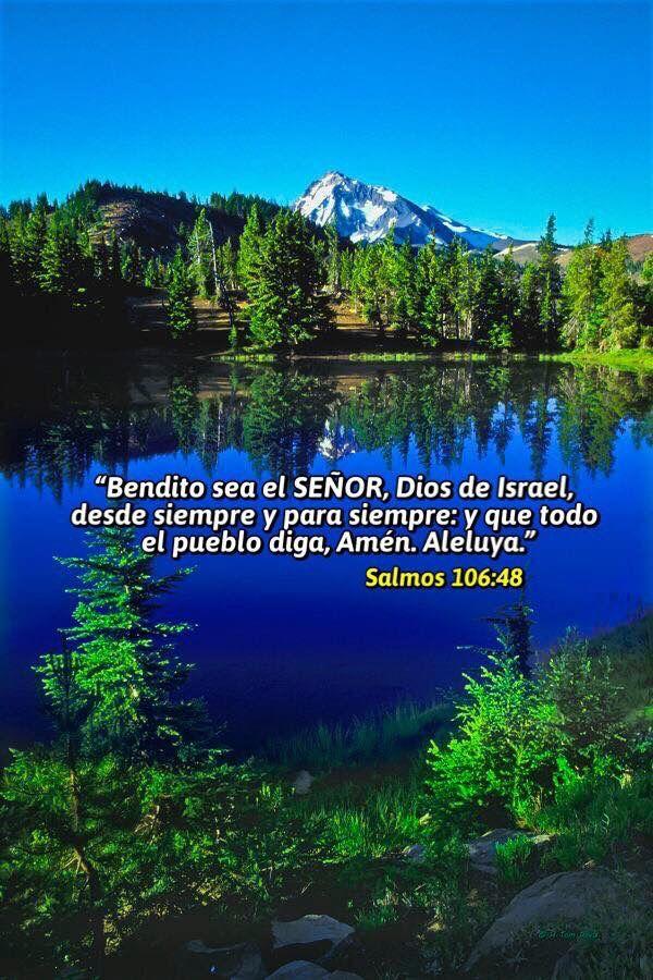 Idea By Hmca On Escrituras De La Biblia Psalm 106 Psalms Bible Scriptures