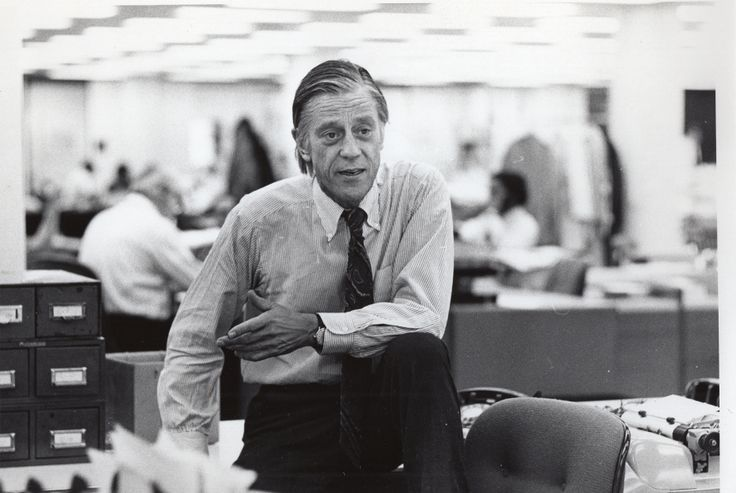 December 4, 2017 -- HBO Sets Premiere Date For Ben Bradlee Doc 'The Newspaperman' - HBO will debut John Maggio's doc The Newspaperman: The Life and Times of Ben Bradlee on Monday, December 4. The film about the legendary Washington Post editor, told primarily in his own words, also includes interviews with Bob Woodward, Carl Bernstein, Henry Kissinger and Robert Redford, among many others.   Deadline