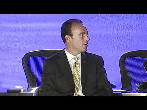 Hedge fund manager Kyle Bass´ macroeconomic views @ AmeriCatalyst 2011