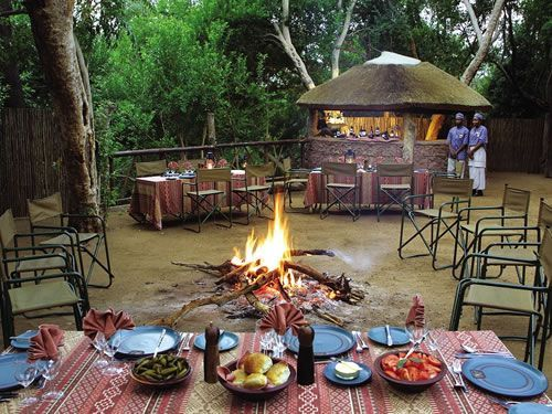 Madikwe River Lodge Conference Venue in Madikwe, North West Province