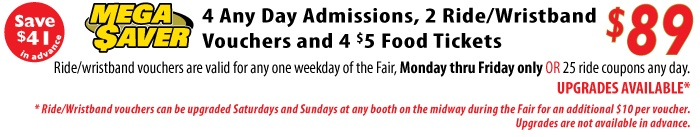 Tickets | South Florida Fair
