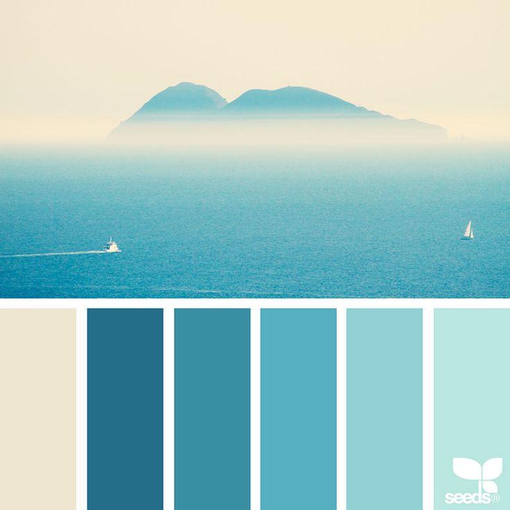 L'incroyable Palette de Couleurs inspirée par la Nature (1)