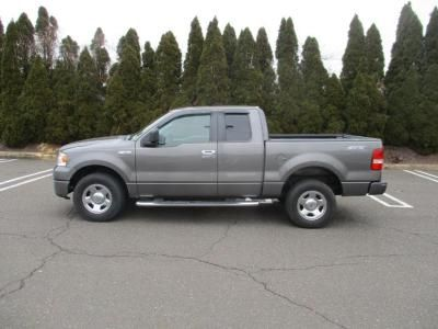 2007 Ford F150 For Sale In Langhorne | Cars.com