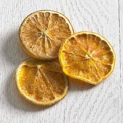 Apelsinskivor