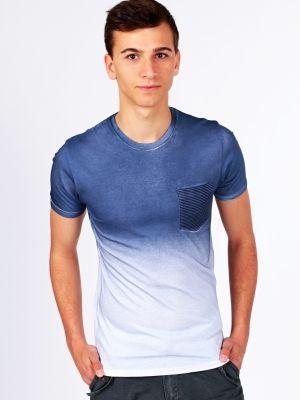 BRAVE SOUL Pánské triko
