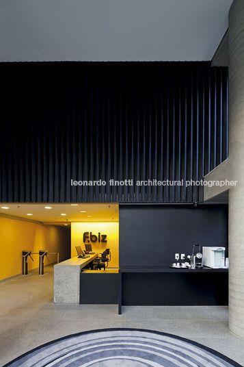 Agência F.biz por Athié | Wohnrath