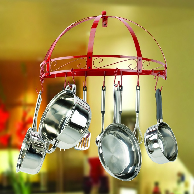 96 best Hanging Pot Holders images on Pinterest | Home ideas, Homes ...