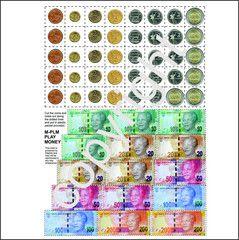 Geld/nuwe eenhede