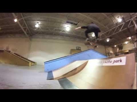 Eric Roennecke – Modern Skate & Surf