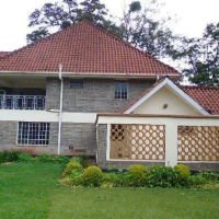 5 bedroom Townhouse for rent in Spring Valley, Nairobi