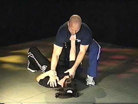 Krav Maga - The Best Defense krav can be used by everyone no age or strength limits