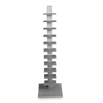 Vertical Standing Book Tower - BedBathandBeyond.ca