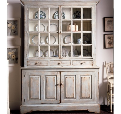 Eddy West Canadian Cupboard   White And Aqua In My Living Room Or In My  Dining Room Would Be So Amazing!