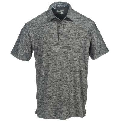 On the course, at the office, or heading to the neighborhood barbecue - every well-dressed guy needs a few of these handsome Under Armour Playoff UPF Protection 1253479 090 Carbon Heather Grey Men's Golf Polo Shirts hand.  #WorkingPerson #BrandsThatWork #UnderArmour #Polo #Goldshirt #MensWorkWear  http://workingperson.com/under-armour-playoff-upf-protection-1253479-090-mens-golf-polo-shirt.html?utm_medium=social&utm_source=PinterestUA1253479mens_3/3