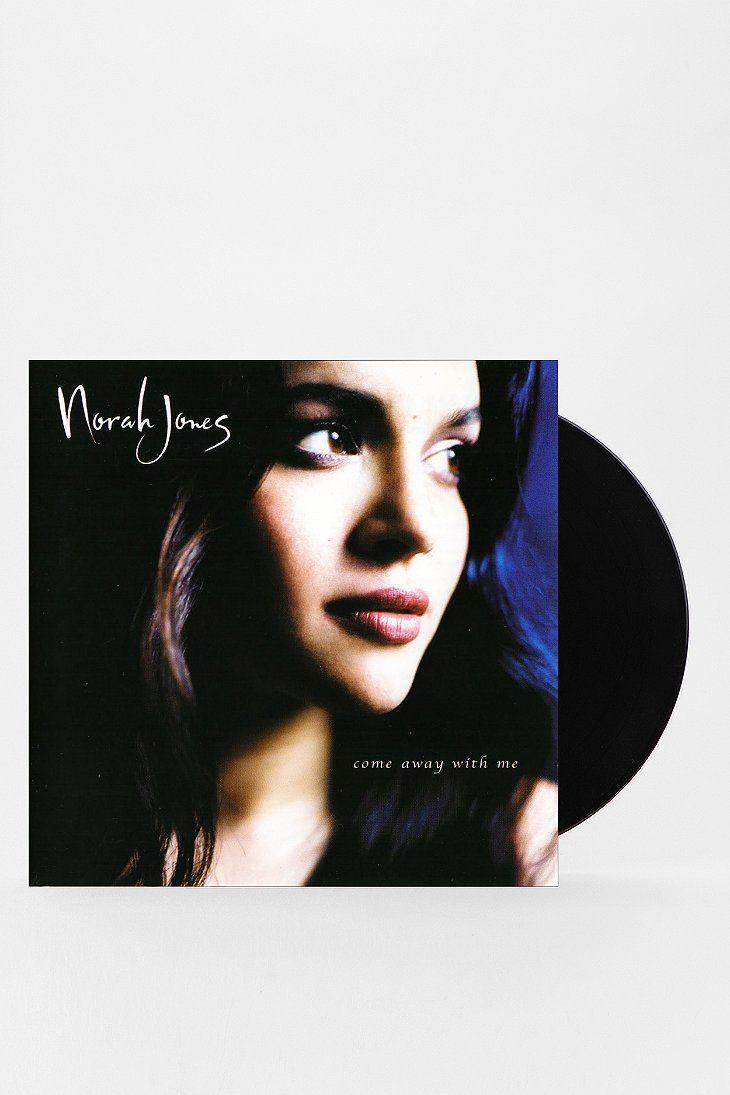 Norah Jones - Come Away With Me LP
