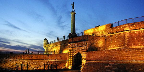 """when I put relatively large one of the largest cities of the country side down I've heard countless praise about the mention of Belgrade…  Serbia's capital while visiting once again, I realized that: """"there is not a bad city, there are more expectations,"""". the only place to visit... - #Balkans, #Belgrade, #EvenMuseum, #Kalemegdan, #NikolaTesla, #Serbia, #Skadarlija, #Turkish, #TurkishCuisine, #Turks, #Yugoslavia"""