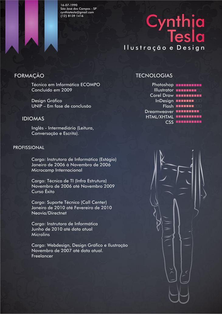 50 creative cvresume design inspiration