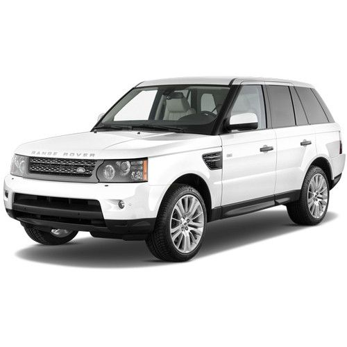 2011 Land Rover Range Rover Sport HSE 4Dr Sport Utility Estimated Used Car Pricing Results at IntelliChoice.com featuring polyvore cars