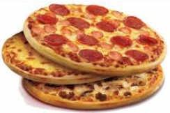 Using Pizza Hut Vouchers to Save Money