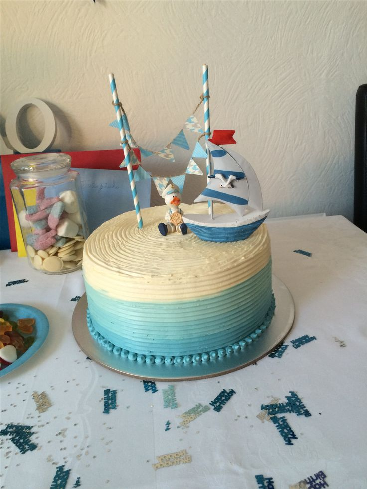 1000 Ideas About Sailor Cake On Pinterest Nautical Cake