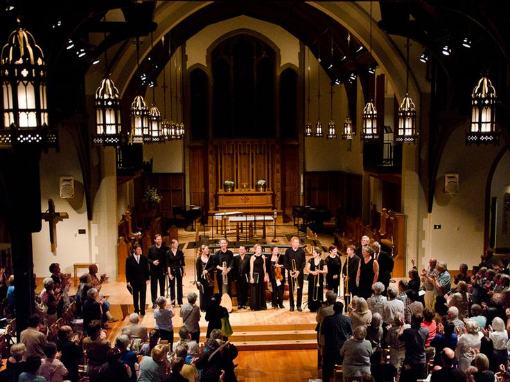 Early Music Vancouver Marks 500th Anniversary of the Protestant Reformation by Celebrating Music's Power to Transform Early Music Vancouver (EMV) proudly presents the return of the Vancouver Bach Festival, August 1 – 11, 2017 at the Christ Church Cathedral in the heart of downtown, and at theChan Centre for the Performing Arts. Following the …