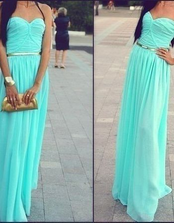 103 best images about debut gowns on pinterest for Mint color wedding dress